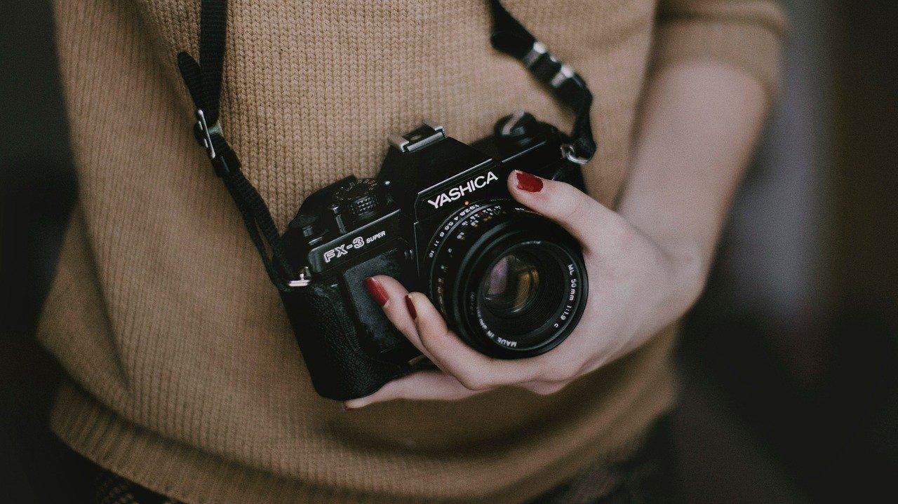 photographer, camera, photography
