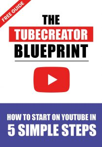 TubeCreator Lead Magnet V2